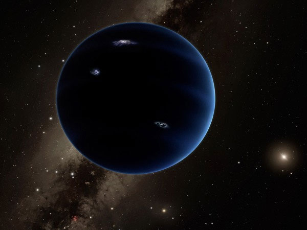 It's hard to imagine our solar system without Planet 'Nine'