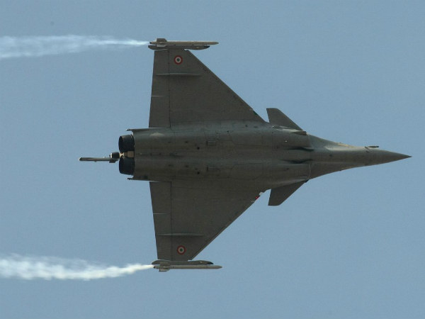 Amidst political row, here is how IAF is readying on Rafale
