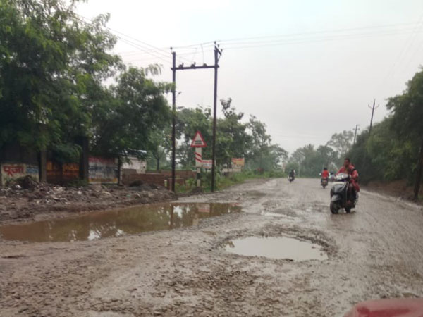 Chhattisgarh elections: Roads a major issue in Raigarh; rain caused problem, says local MLA