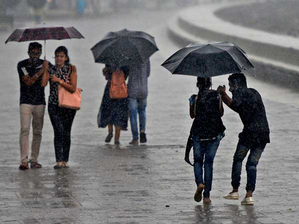 Weather forecast for Sep 13: Rain likely in Bengaluru, Chennai