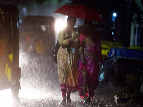 Weather forecast for Sep 18: Chennai rains to continue during next 24 hours