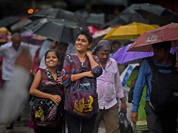 Weather forecast for Oct 24: Rains likely to reduce in Tamil Nadu