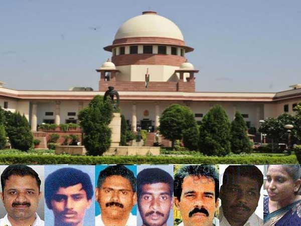 Rajiv Gandhi assassination case: SC asks victim families to file fresh petitions