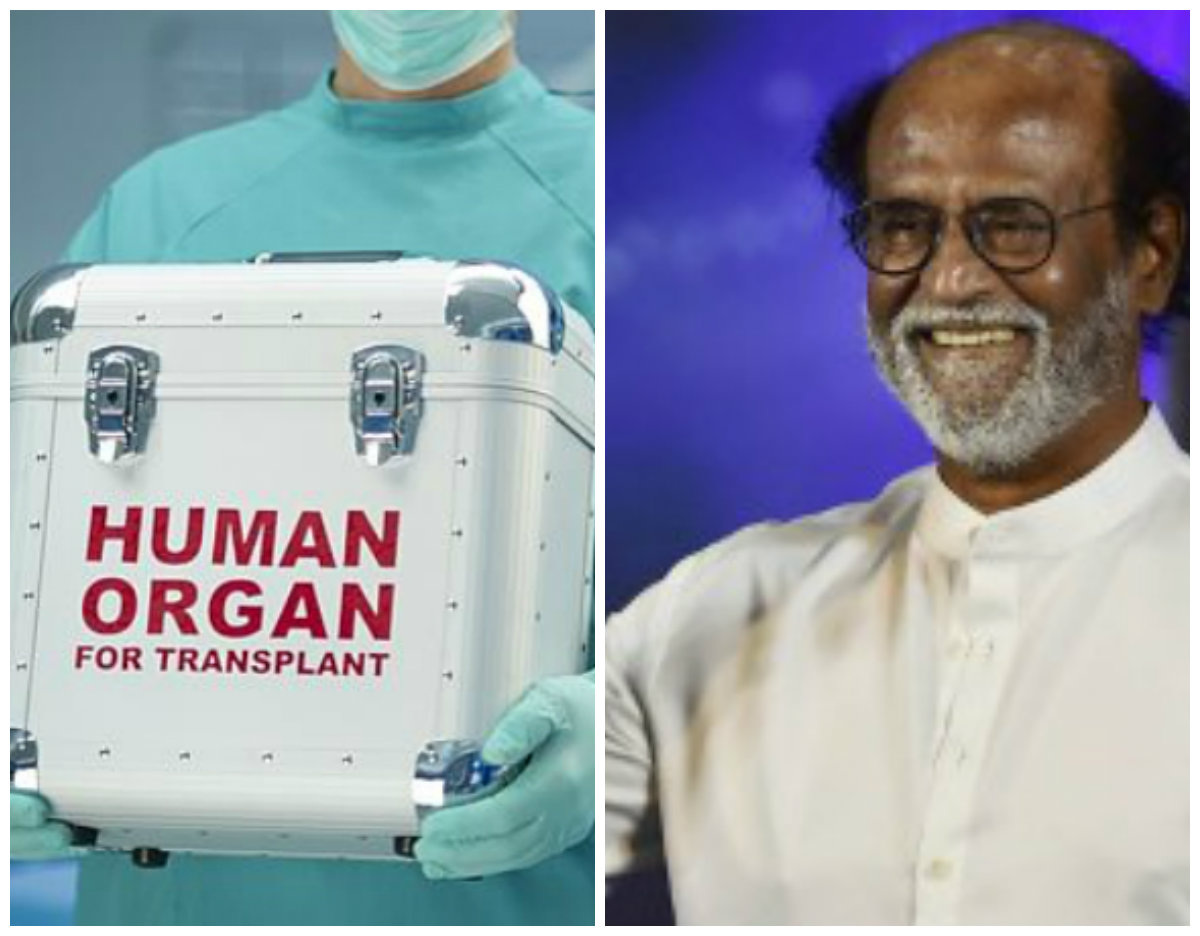 How Rajini movies helped this boy cope with his heart transplant