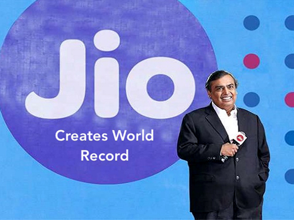 Reliance Jio and its prepaid tariff