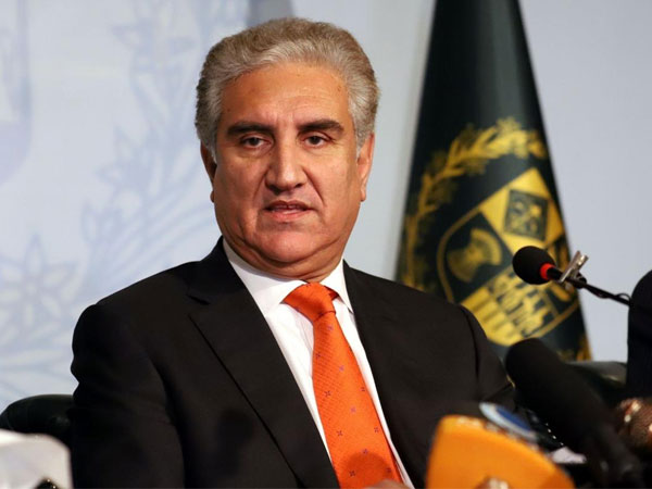 War not an option for Pakistan against India, says Pak foreign minister