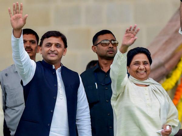 Mayawati-Akhilesh joint presser tomorrow: Alliance announcement on cards