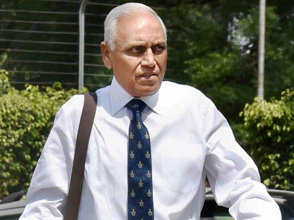 Agusta Westland case: Former IAF chief SP Tyagi, brothers granted bail by Delhi Court