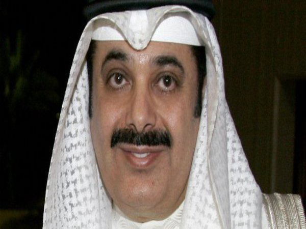 File photo of Maan al-Sanea. Pic courtesy- @Gulfbusiness