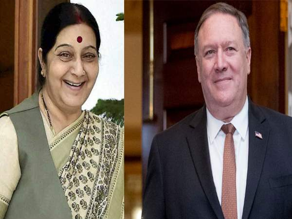 2+2 talks: India hopeful of CAATSA waiver over S-400 deal with Russia