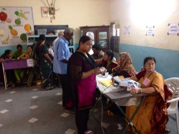 Telangana assembly elections could be held in December