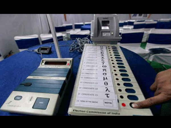 ECI likely to reject display time of the VVPAT but might accept auditing of 30% machines