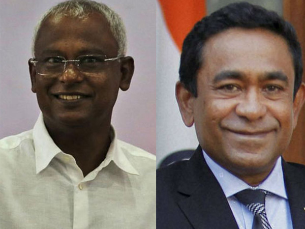 Why the Chinese are not going away from Maldives anytime soon