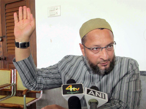 Asaduddin Owaisi assets declared: Here is what he owns