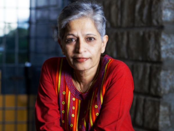 Sanathan Sanstha members killed Gauri Lankesh for her ideology, murder planned for 5 Years: SIT