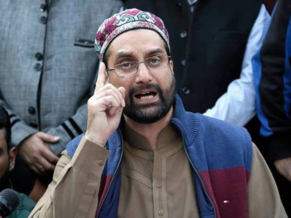 J&K administration withdraws security of 5 separatist leaders including Mirwaiz Umar Farooq