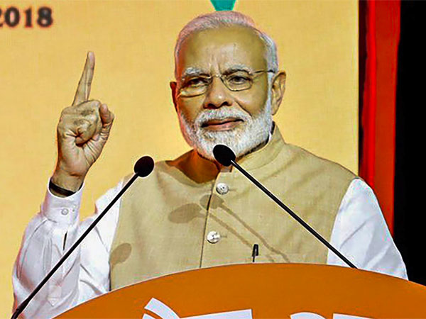 Not forcing anyone on 'one nation one poll,' but debate needed: Modi