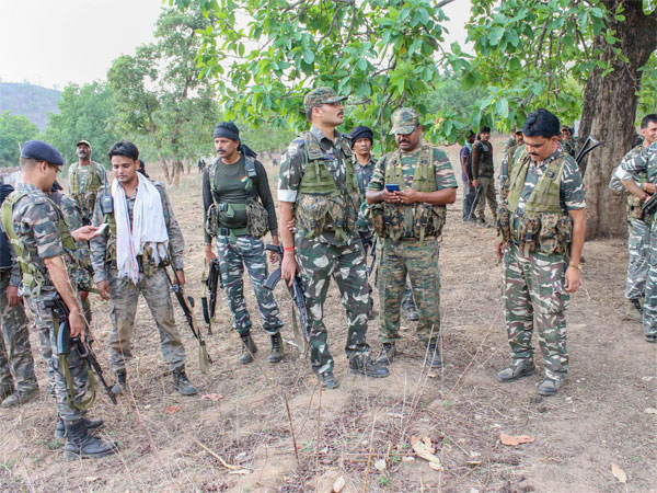 To earn their daily bread, how the urban naxals have spread