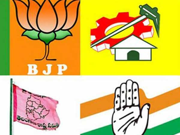 Telangana polls: Big-wigs set to take centre stage