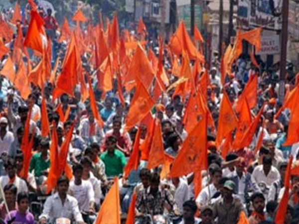 VHP to organise a rally at Bandra-Kurla Complex in support of Ram Temple on December 2