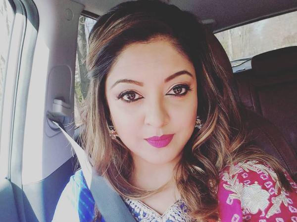 MeToo: Tanushree Dutta demands Narco analysis of Nana Patekar and