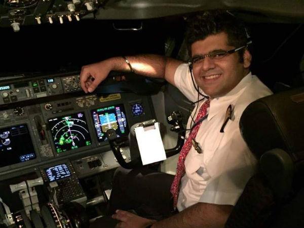 Lion Air crash: Delhi man Bhavye Suneja was captain of Indonesian passenger plane