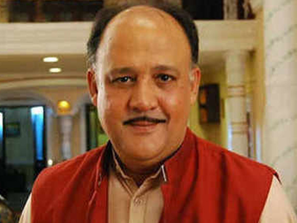 MeToo in India: Accused Alok Nath says,rape must have happened but it wasn't me