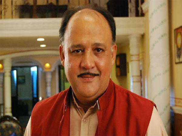 Alok Nath files defamation case against Vinta Nanda
