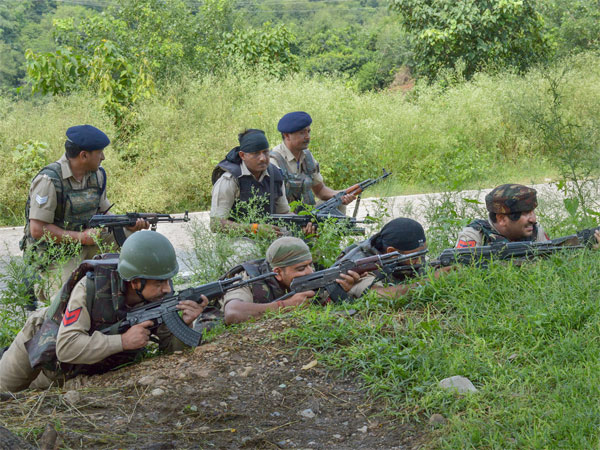 Jaish snipers launched in Valley to introduce element of surprise