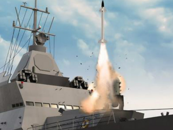 Barak 8 LRSAM missile: All you need to know
