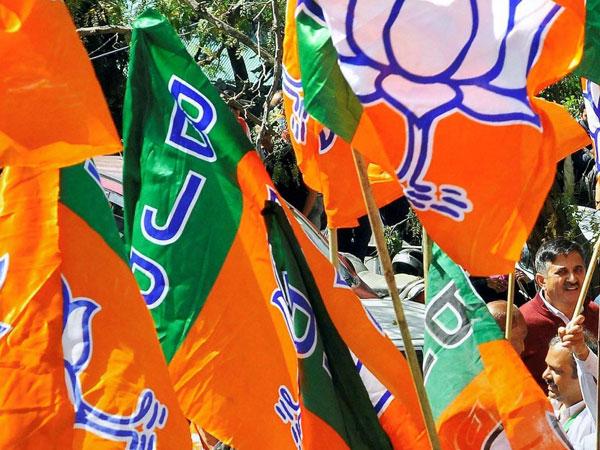 BJP sacks Uttarakhand BJP general secretary Sanjay Kumar over sexual harassment charges