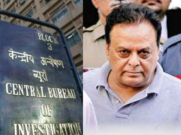 CBI replaces investigating officer probing Moin Qureshi case