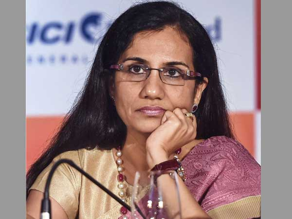 Chanda Kochhar resigns as ICICI Bank's CEO, Sandeep Bakhshi replaces her