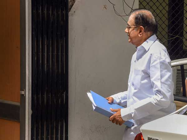 Chargesheeted Chidambaram exceeded brief in granting FIPB