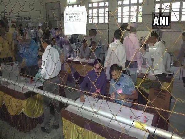J&K civic body polls Live updates: BJP wins winning 53 of the 132 wards