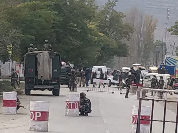 Jaish terrorists killed at Baramulla were Pakistan nationals