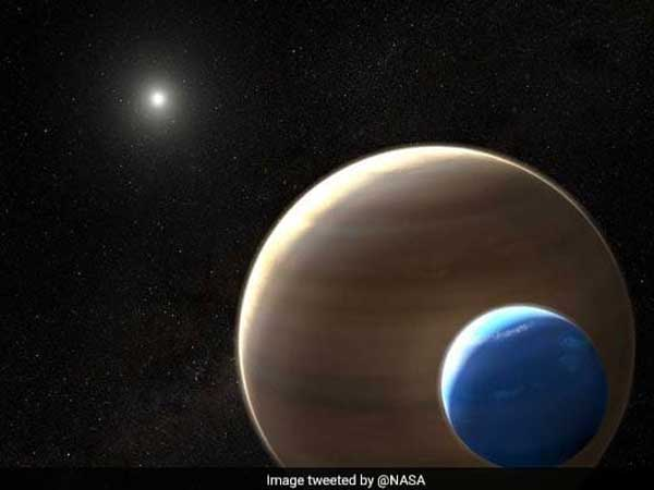 [First known 'exomoon' discovered around 8,000 light years from Earth]