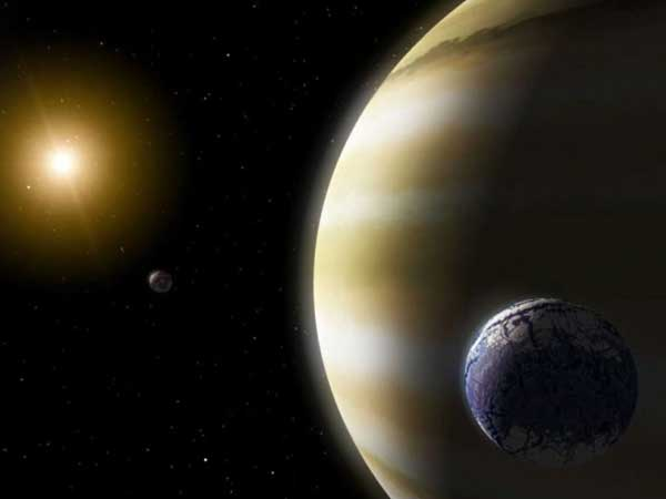 About Kepler-1625b exomoon - can it support alien life?