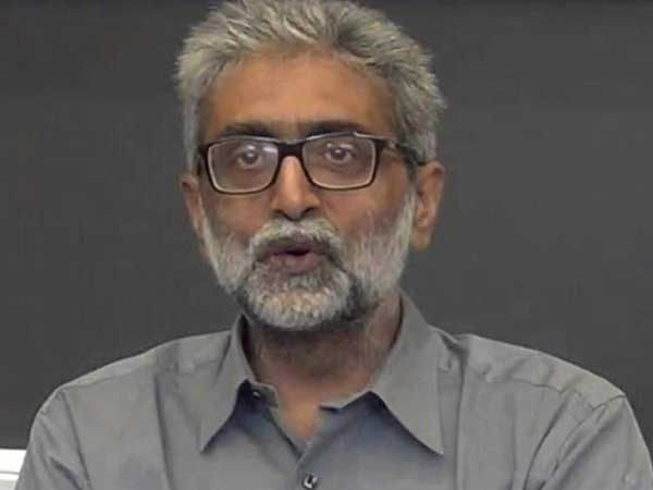 Bhima-Koregaon: Maharashtra challenges release of Gautam Navlakha in SC