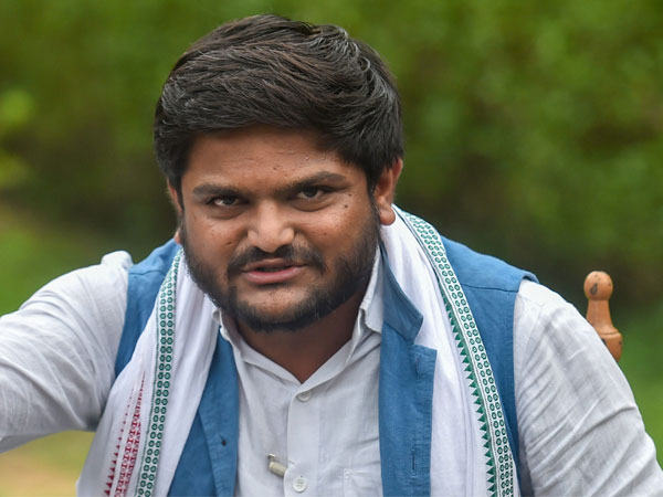 Will join Congress on March 12 in presence of Rahul Gandhi, says Hardik Patel