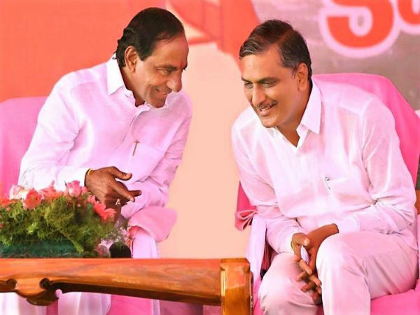 Telangana polls: Why the TRS won't take the Congress head on