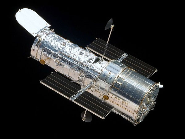 After brief shutdown, NASAs hubble completes first science operation