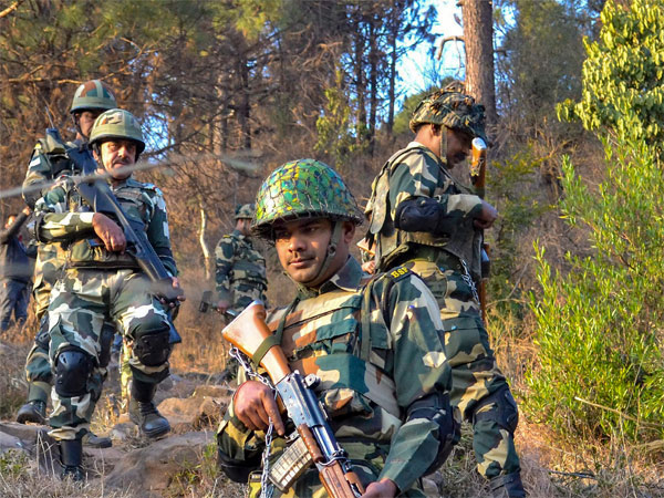 J&K: Two Hizbul Mujahideen terrorists killed in encounter in Shopian