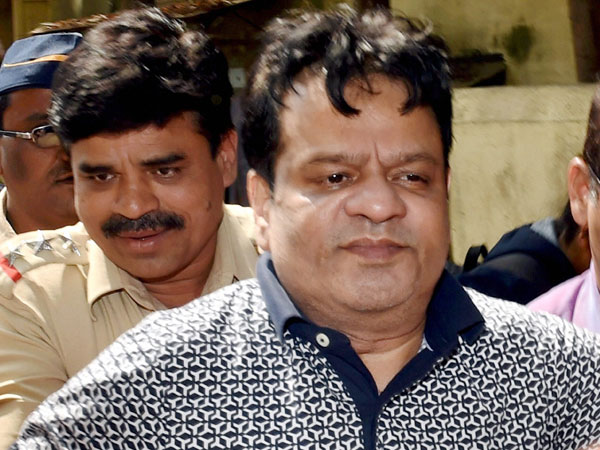 5 cops suspended for VIP treatment to Dawood's brother Iqbal Kaskar