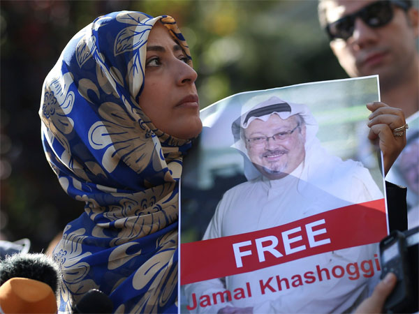 Khashoggi disappearance: More journalists evade Saudi event