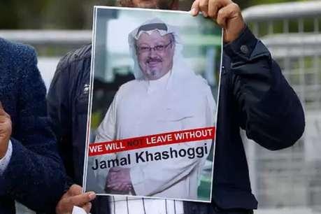 Saudi crown prince ordered Jamal Khashoggi's assassination: CIA