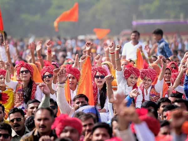 Karni Sena to organise a rally in Jaipur on October 27; Ravindra Jadeja's wife to address it