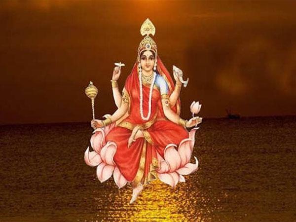 Navratri:Siddhidatri worshipped on Day 9