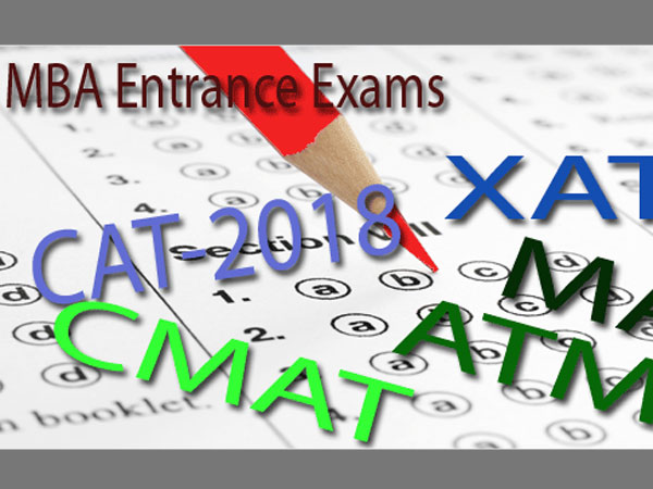 MBA Entrance Exam 2018: Full schedule for VAT, MAT, XAT, SNAP and all others