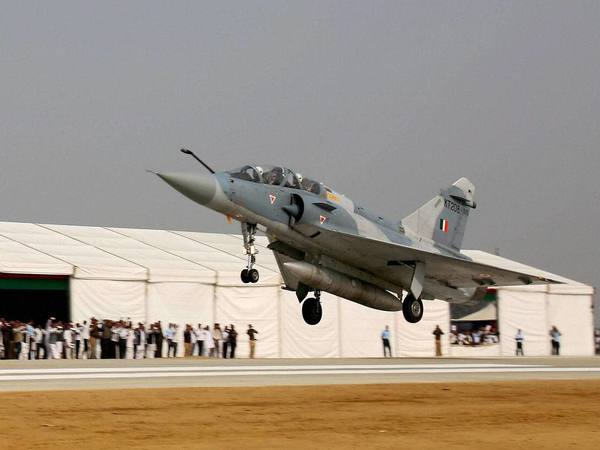 Defence Ministry audit finds HAL's jets costlier than foreign ones